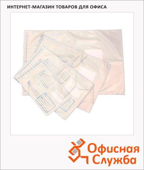 Пакет почтовый полиэтиленовый Оптима С5