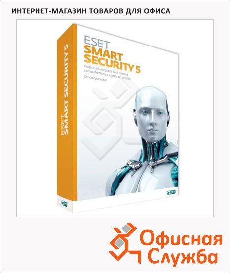 ��������� Eset Nod 32 Smart Sec Bonus