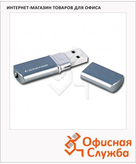 Флеш-накопитель Silicon Power Luxmini 720, 16Gb