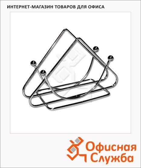 Салфетница Треугольник