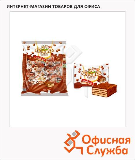 Конфеты Рот Фронт Коровка, 250г