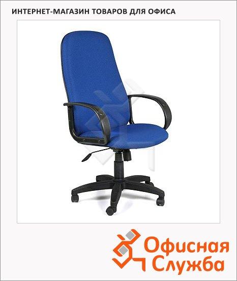 Кресло руководителя Chairman 279 ткань, TW, крестовина пластик
