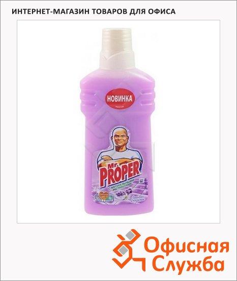 Универсальное чистящее средство Mr Proper 750мл