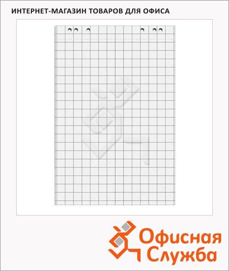 Блокнот для флипчарта Attache 67 5х98см, 20 листов х 5 блоков