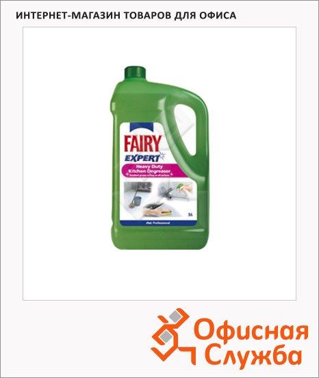 фото: Универсальное чистящее средство Fairy Expert 5л концентрат