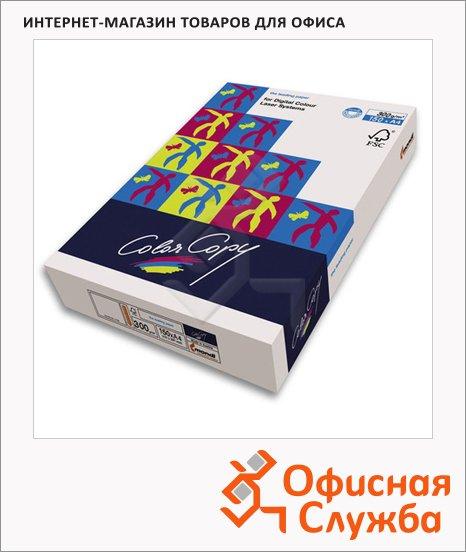Бумага для принтера Color Copy Color Copy А4, 500 листов, белизна 161%CIE