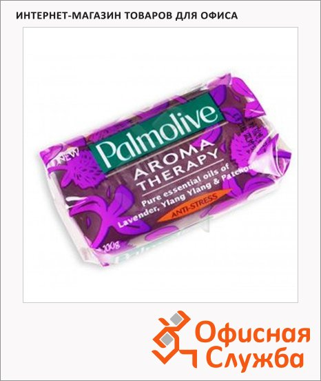 Мыло туалетное Palmolive Aroma Therapy 90г