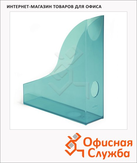 Накопитель вертикальный для бумаг Durable Rack Basic А4, 306мм