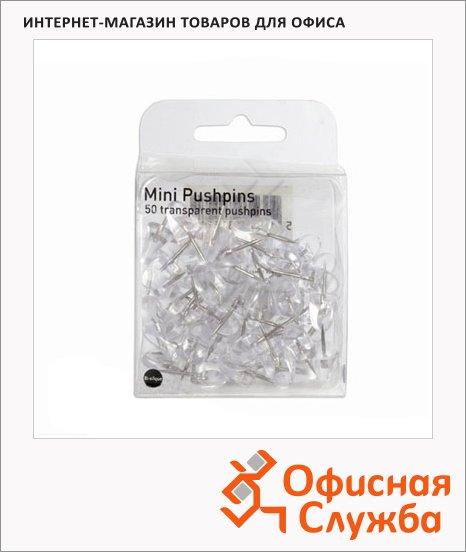 ������ ������� Bi-Office Mini Pushpins