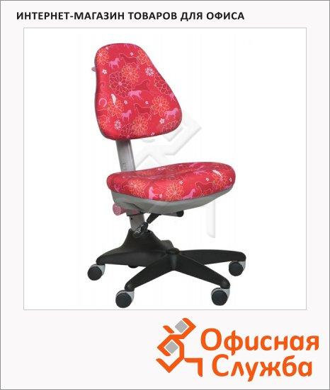 Кресло детское Бюрократ KD-2 ткань, крестовина пластик