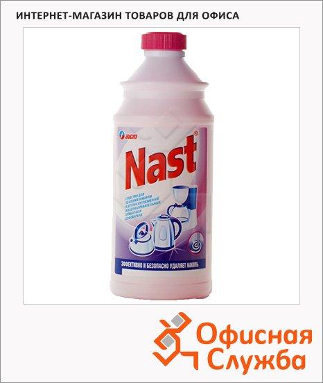 Чистящее средство Аист Nast 0.5л, от накипи, гель