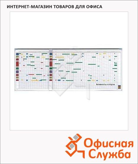 Доска планирования Magnetoplan 3707255 R