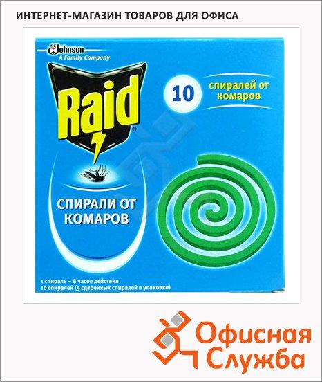 ������� �� ������� Raid