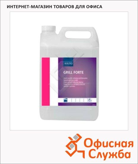 Средство для очистки грилей печей и духовок Kiilto 205125