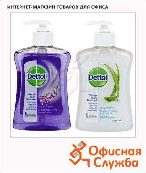Жидкое мыло наливное Dettol