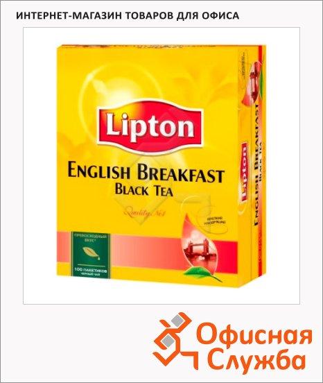 ��� Lipton, ������, 100 ���������