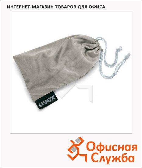 Чехол-салфетка для открытых очков Uvex