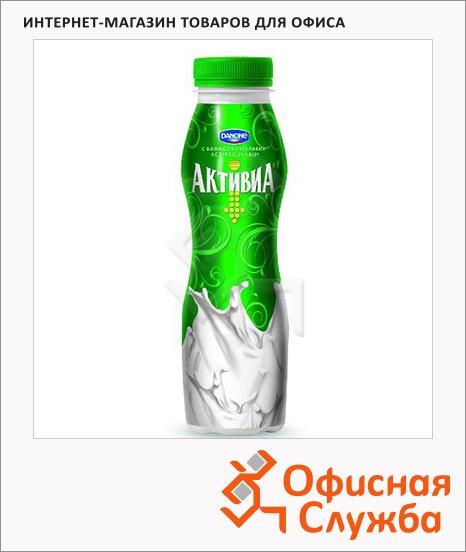 АГУША Йогурт питьевой Персик 27 200г