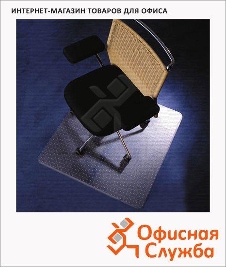 Коврик под кресло Floortex прямоугольный