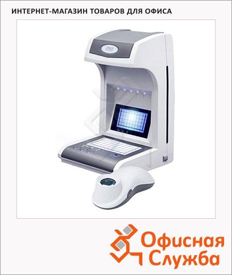 Детектор банкнот Pro 1500 IRPM LCD, просмотровый, ИК/УФ/магнитная детекция