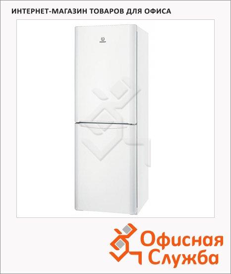 Холодильник двухкамерный Indesit BIA 161