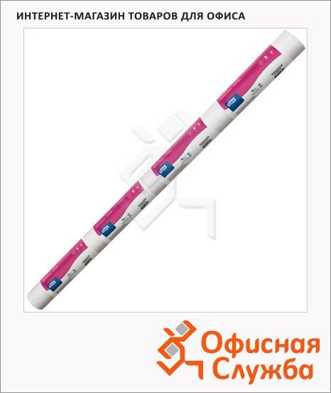 Скатерть бумажная Tork Advanced 96606, Барокко, в рулоне, 2 слоя, 120х1500см, ламинированная
