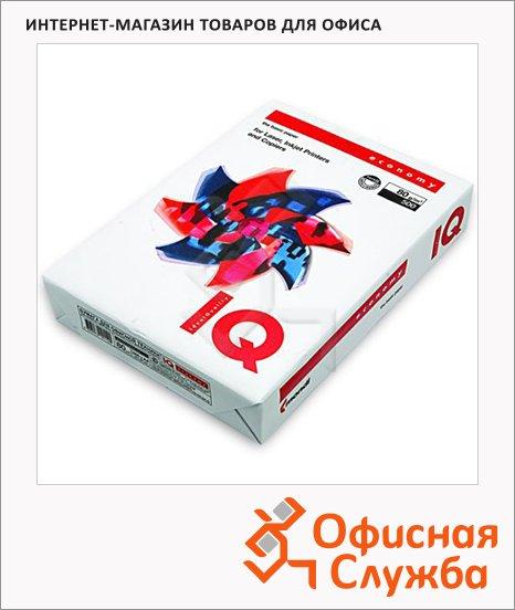 Бумага для принтера Iq Economy А3, 500 листов, 80г/м2, белизна 149%CIE