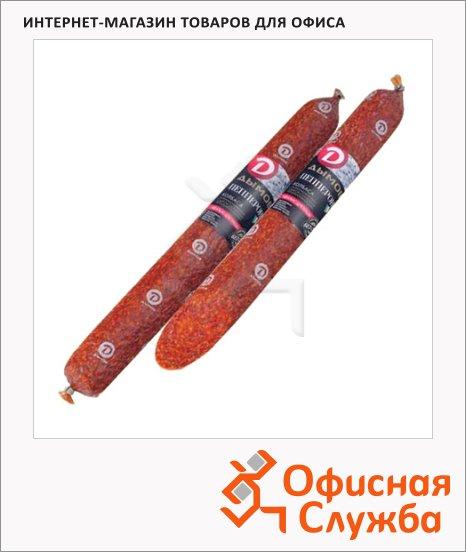 Колбаса Дымов Пепперони сырокопченая, кг