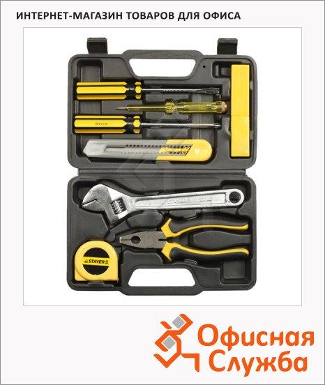фото: Набор инструментов 2205-H8 8 предметов универсальный
