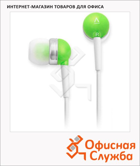 Наушники-вкладыши Creative, 6 Гц-23 кГц