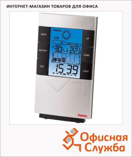 Термометр-гигрометр Hama
