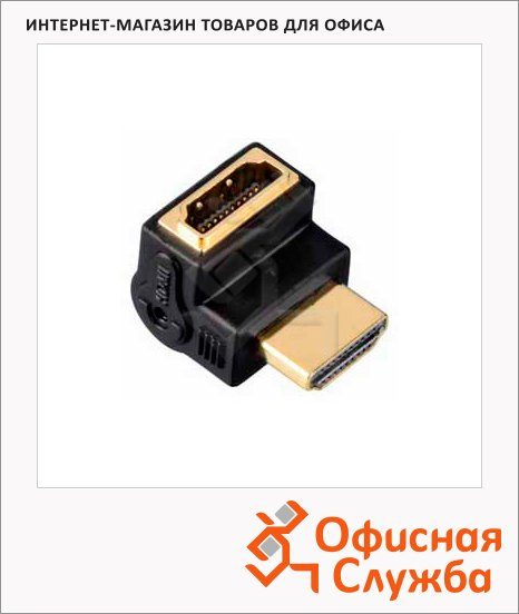 Адаптер Hama HDMI HDMI (m-f)