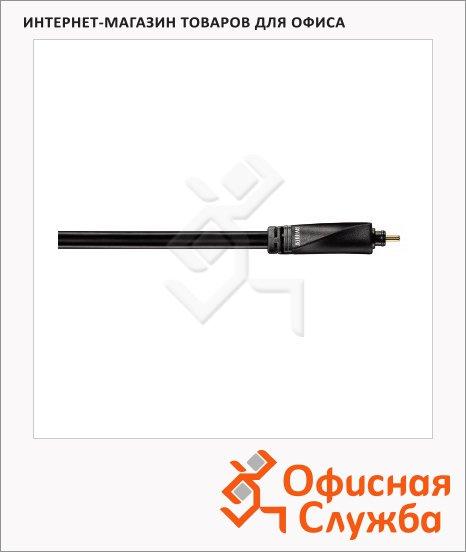 Кабель оптический Avinity Toslink, ODT-ODT (m-m)