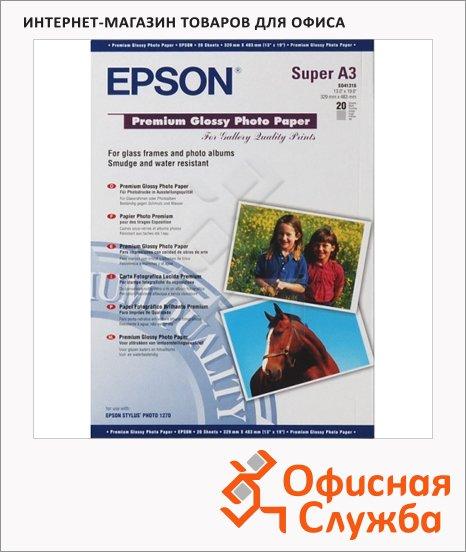 ���������� ��� �������� ��������� Epson �3+, 20 ������, 255 �/�2, ���������