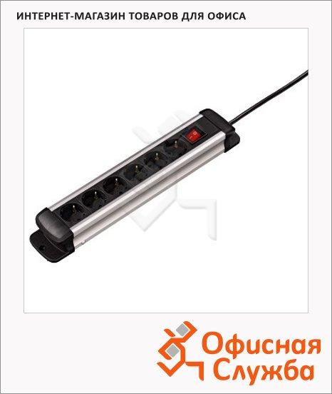 Удлинитель электрический Hama Pro-S 60S