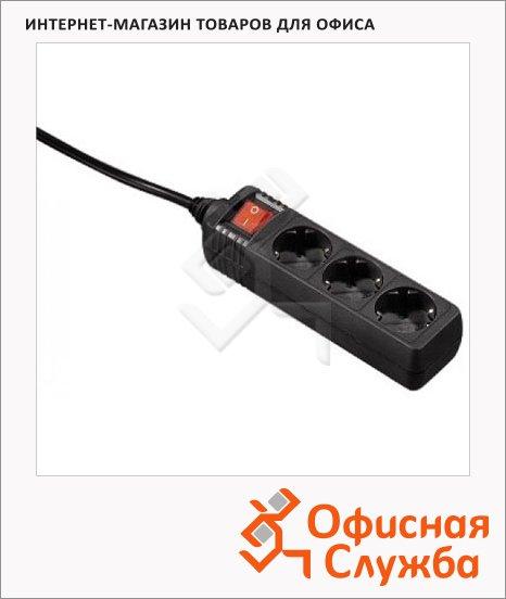 Удлинитель электрический Hama