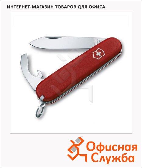 Нож перочинный 84мм Victorinox Ecoline