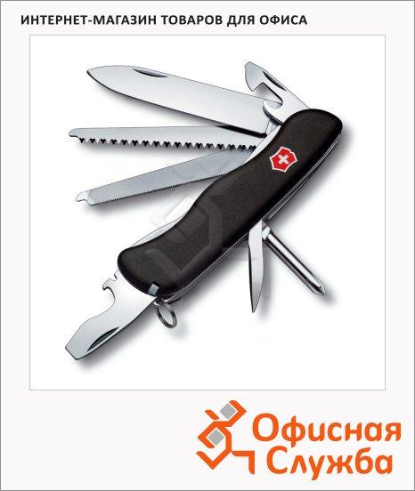 Нож для спецслужб 111мм Victorinox Locksmith