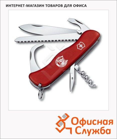 Нож солдатский 111мм Victorinox Equestrian