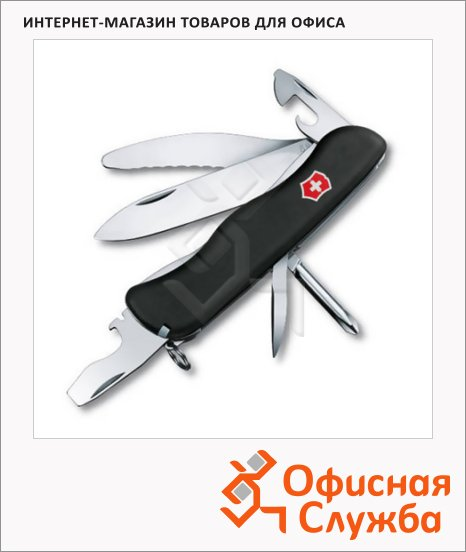 Нож солдатский 111мм Victorinox Parachutist