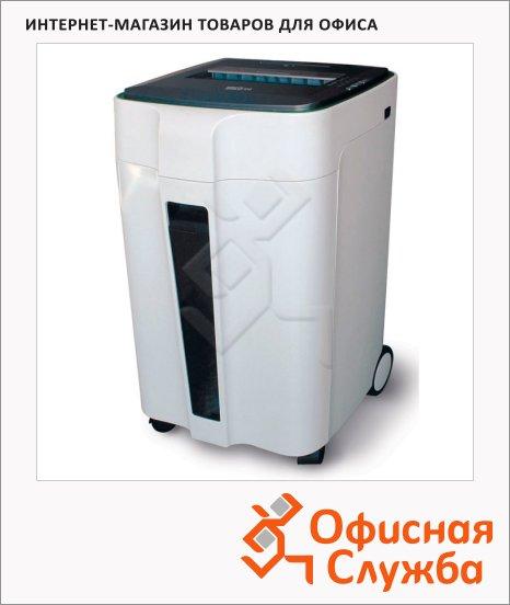 Персональный шредер Office Kit S140, 12 листов, 20 литров, 3 уровень секретности