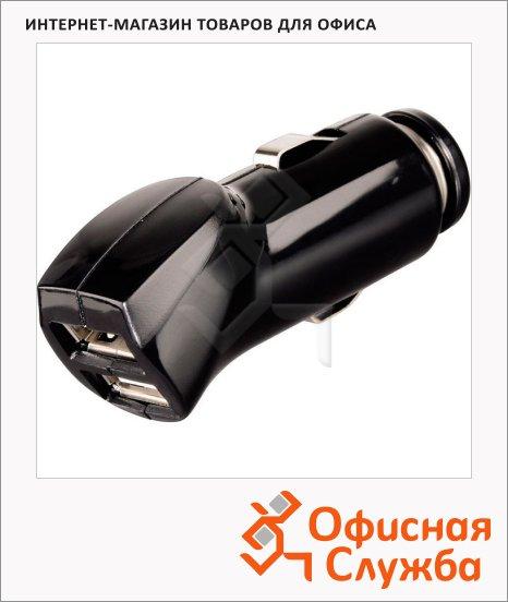 Зарядное устройство автомобильное Hama Picco