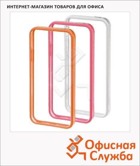 Защитная панель для Apple iPhone 5/5S Hama