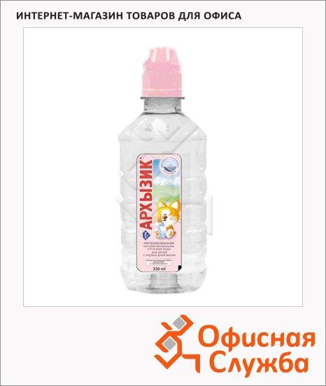 Вода питьевая Архызик Детская без газа