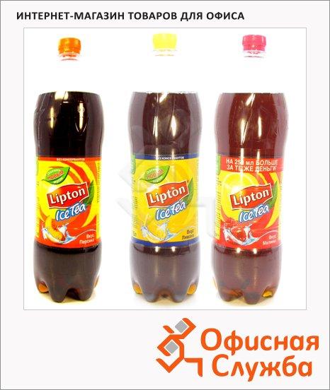 Чай холодный Lipton Ice Tea, ПЭТ