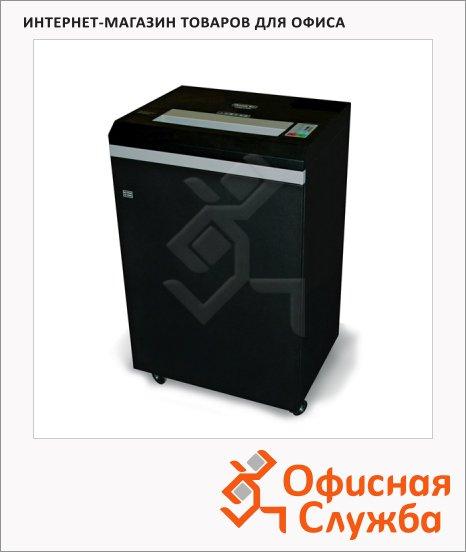 Персональный шредер Office Kit S2300-0.8x5, 13 листов, 135 литров, 6 уровень секретности
