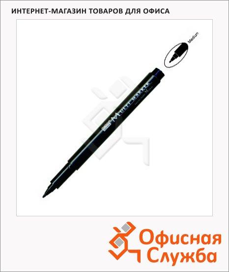 Маркер для CD перманентный Marvy Multi Marker, 0.8-1мм, игольчатый наконечник