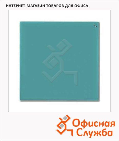 Доска магнитная маркерная стеклянная Naga 10773
