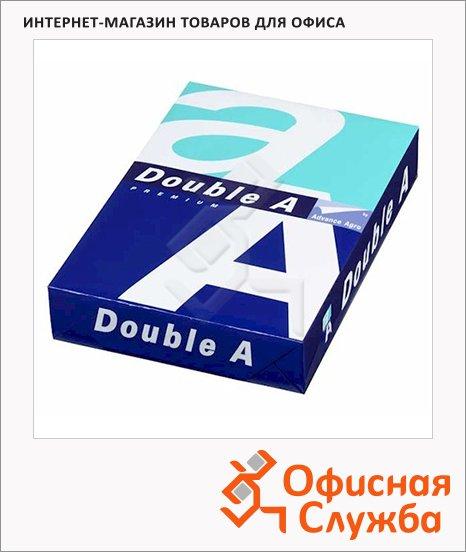 Бумага для принтера Double A A5, 500 листов, 80г/м2, белизна 175%CIE