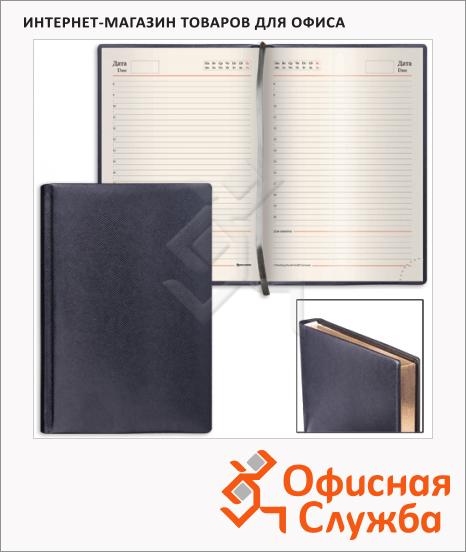 Ежедневник недатированный Brauberg Iguana, А5, 160 листов